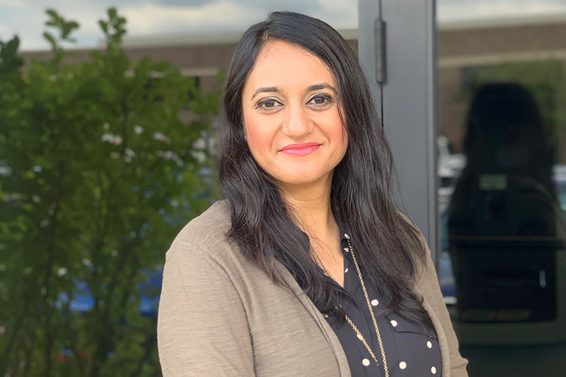 Dr. Reem Shafi, DMD, Top Rated Dentist in Naperville